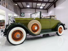 1929 Packard 626 Coupe