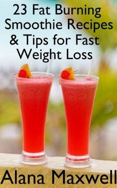Smoothie recipes healthy-recipes-for-weight-loss