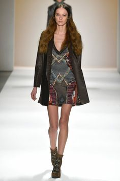 Custo Barcelona | Fall 2013 Ready-to-Wear Collection | Style.com