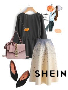 """""""Bluse"""" by masayuki4499 ❤ liked on Polyvore featuring Chicwish"""
