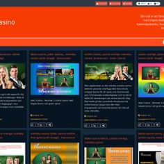 bästa casino bonus - Nummer 1 online casino  | Visual.ly