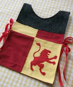 Kid's Knight Fancy Dress Costume by TootsAndMe on Etsy, €26.99