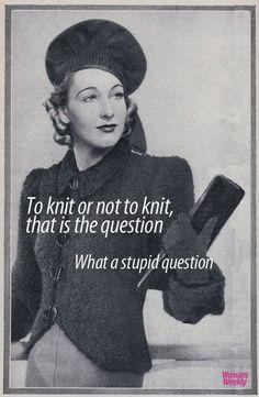 Knit Quotes. QuotesGram