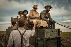 Mississippi, USA | MUDBOUND - die Südstaaten nach dem zweiten Weltkrieg: ein bewegendes Drama über Freundschaft, Würde und brutalen Rassismus - mehr über den Film und das Buch auf femundo.de
