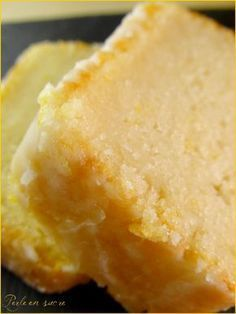 Cake citron vegan (sans oeufs, sans lait, sans beurre) - Perle en sucre - The Best Diet Recipes Healthy Dessert Recipes, Vegan Desserts, Raw Food Recipes, Vegetarian Recipes, Healthy Cake, Vegan Food, Vegan Lemon Cake, Vegan Cake, Petit Dej Vegan