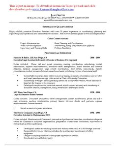 1000 images about resume sles on resume