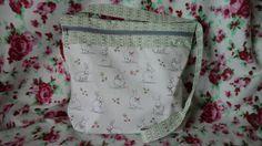 Rabbit bag 1 front