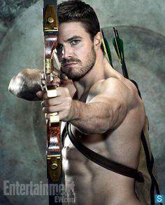 ARROW CW PHOTOS | Arrow (CW) New Cast Promotional Photos