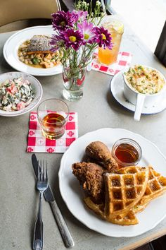 11 amazing restaurants in NYC to try this spring