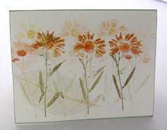 All Occassion Greeting Card with Envelope by FamtasticCrafts, $5.25