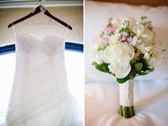 Classic Annapolitan Wedding | Kristen Marie Photography
