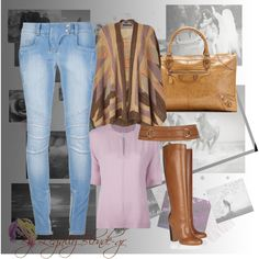 """Free Spirit - 1"" by legallyblonde-gr on Polyvore"