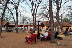 Doghouse Drinkery & Dog Park - a great place to unwind with your four-legged friend!
