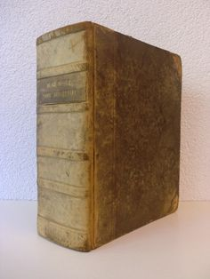 Net verkocht, de Bijbel van J.H. van der Palm. Tussen 1822 en 1830 bracht Johannes Henricus van der Palm (1763-1812) een nieuwe vertaling, voorzien van aantekeningen, uit.