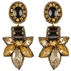 SUZANNA DAI   Earrings