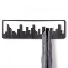 Креативная вешалка Umbra Skyline Multi Hook