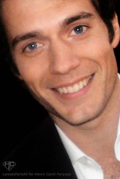 Henry Cavill ~ LaissezFaireAll Aggeliki ~ 36 by Henry Cavill Fanpage, via Flickr  http://www.facebook.com/HenryCavillFans