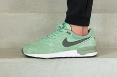 """Nike Air Odyssey Leather """"Enamel Green"""""""
