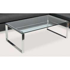 sohoConcept Calvin Sofa Coffee Table | AllModern