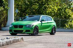 #BMW #F21 #M135i #VOSSEN