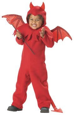 Little Spitfire Dragon Costume @fantasypartys
