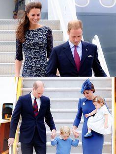 """royalcatherine: """" """"June 2011 // September 2016 """" """""""