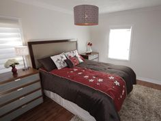 Room Transformations from the Property Brothers : Decorating : Home & Garden Television