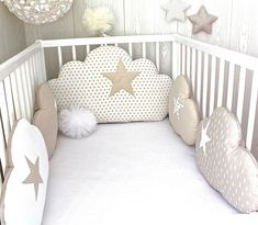 20 Super Cute Kids Pillow Ideas For Nursery Room Decorating - Kids Pillows - Ideas of Kids Pillows