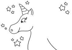 Entspannt Kindergeburtstag feiern - 6 einfache Ideen für eine Einhorn Party plus Freebie - Tintenelfe Blog