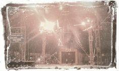 Carson & Barnes Circus @ Medved.