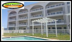 Value Fencing PVC Franchise Group SA Fence Gate, Fencing, Staircase Railings, Sea Spray, Pool Fence, Breeze, South Africa, Construction, Group