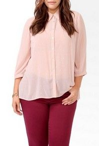 Women's Plus Size Clothing at Forever 21+