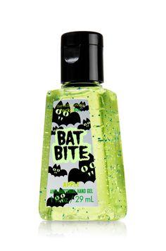 Bat Bite PocketBac® Sanitizing Hand Gel - Bath & Body Works ^..^