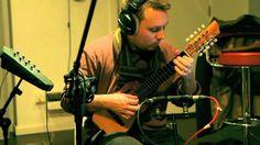 Blueprint Studios | Ronroco Sessions