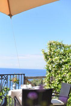 Le parole sono inutili: Praiano, Positano, Capri e Ravello.