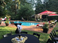 Stroll through the gardens and admire the peaceful gazebo and pool area designed by Jessica Claudio of Summer Classics Home. Designer House is open (rain or shine!) through 10/10/16 M-F 10-3, Sat 10-5, Sun 1-5.  Tickets $25 at door or online at www.rsol.org. Benefits the Richmond Symphony. #RSOL2016DH
