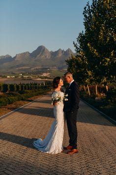 Modern Summer Wedding at Cavalli Estate, Stellenbosch, Wine Farm Weddings by Marli Koen Photography Farm Wedding, Summer Wedding, South African Weddings, Documentaries, Wedding Photos, In This Moment, Wine, Couples, Wedding Dresses