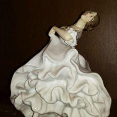 Rosenthal dancing figure