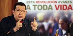 Chávez lanza un plan de seguridad ciudadana a tres meses de las elecciones | Internacional | EL PAÍS