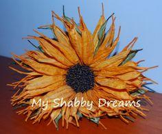 My Shabby Dreams: Pirkka, un filo magico!