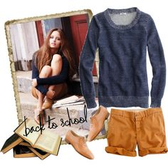 """""""Sweater Weather"""" by beyondtheblue on Polyvore"""