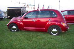 PT Cruiser Pt Cruiser Accessories, Chrysler Pt Cruiser, Mopar Or No Car, Automobile, Cars, Design, Motorcycles, Car, Autos