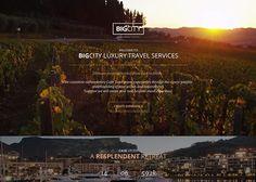 BigCity Luxury Travel