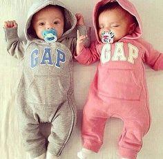 boy&girl twins. #iwantsomelikecrazy