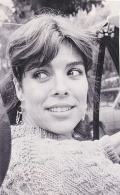 1982 - via Reni Caroline Monte Carlo, Philippe Junot, Caroline Von Monaco, Princesa Carolina, Monaco Royal Family, Princess Stephanie, Royalty, Vintage Fashion, Instagram