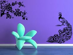 Hey, I found this really awesome Etsy listing at https://www.etsy.com/listing/89366238/interior-desing-decorative-peacock-with