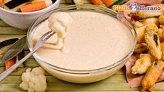 Pastella per fritti Uova 2 Farina 150 g Latte 200 ml Sale q.b.