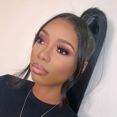 directs you to hair stylists , make artists, lash/brow/nail… Flawless Makeup, Glam Makeup, Love Makeup, Beauty Makeup, Makeup Looks, Hair Makeup, Hair Beauty, Gorgeous Makeup, Black Girl Makeup