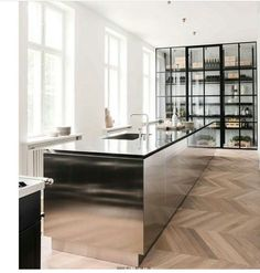 #Chic #kitchen #inspiration