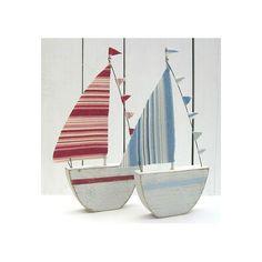 Jolly Sailing Boats - Aspen and Brown